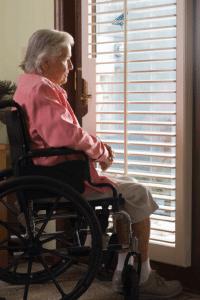 seniors living alone