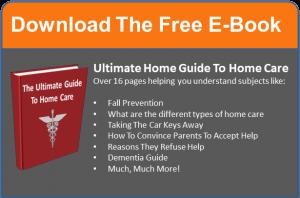 Ultimate Home Care Book