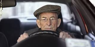 Boston Senior Care Transportation