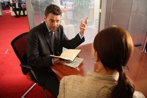 Discuss with Boss