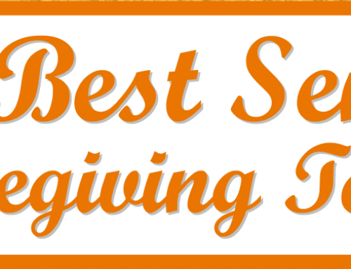 56 Best Senior Caregiving Websites [INFOGRAPHIC]