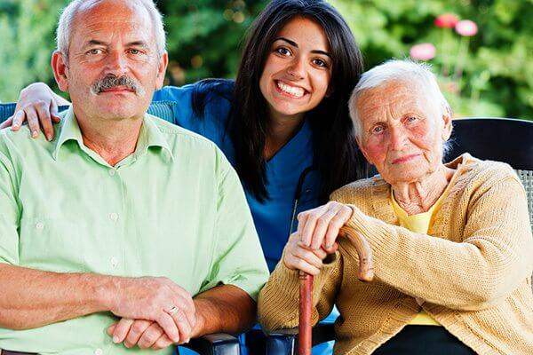 Extra Home Care Services