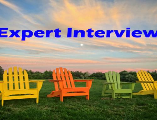 Expert Interviews – Ken Accardi