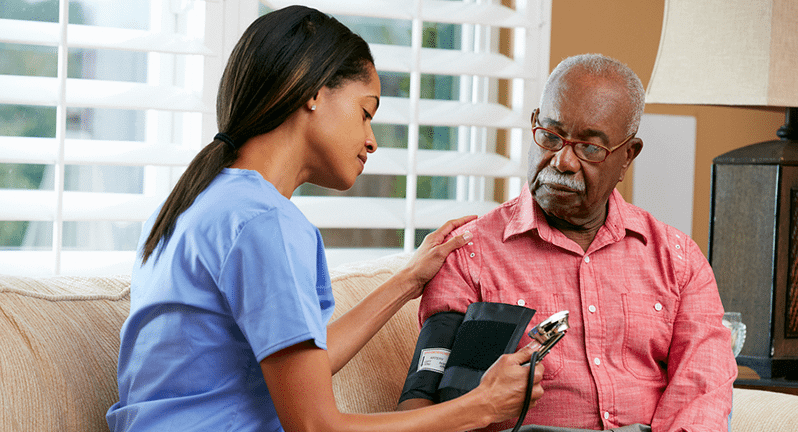Hourly vs. Live In Home Care