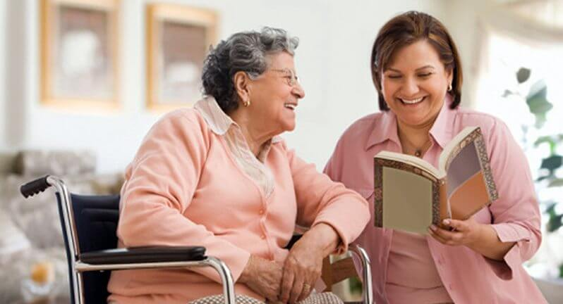 Home Care Pros and Cons