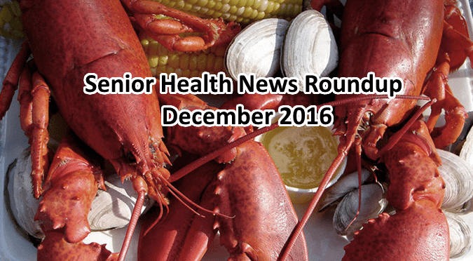 senior health news
