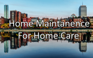 Home Maintanence