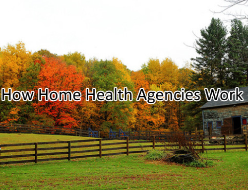 How Home Health Agencies Work