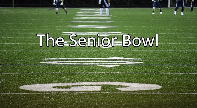 The Senior Bowl