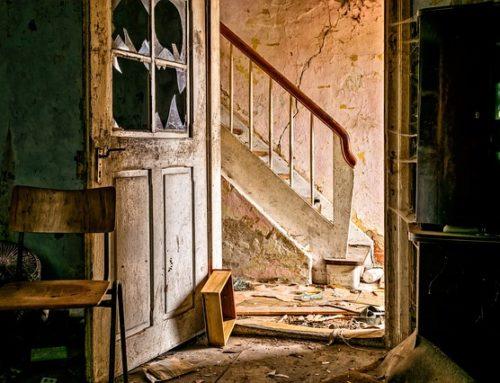 Abandoning the Elderly
