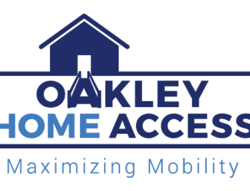 Alex DeNoncour of Oakley Home Access