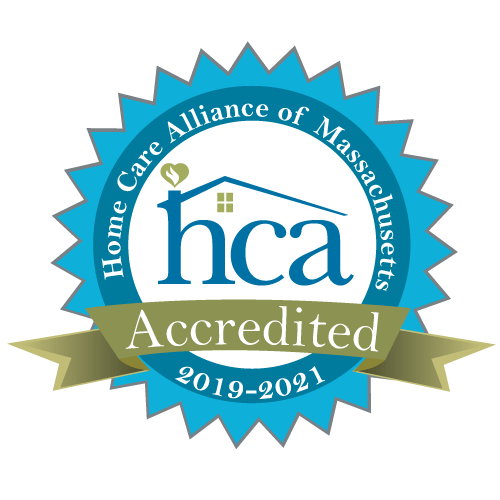 Home Care Alliance of Massachusetts Accredited