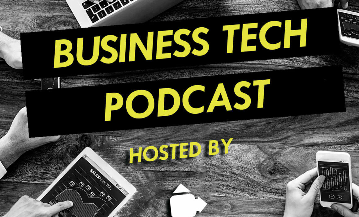Business Tech Podcast - Hosted by Cinch I.T. and Minute Women Home Care