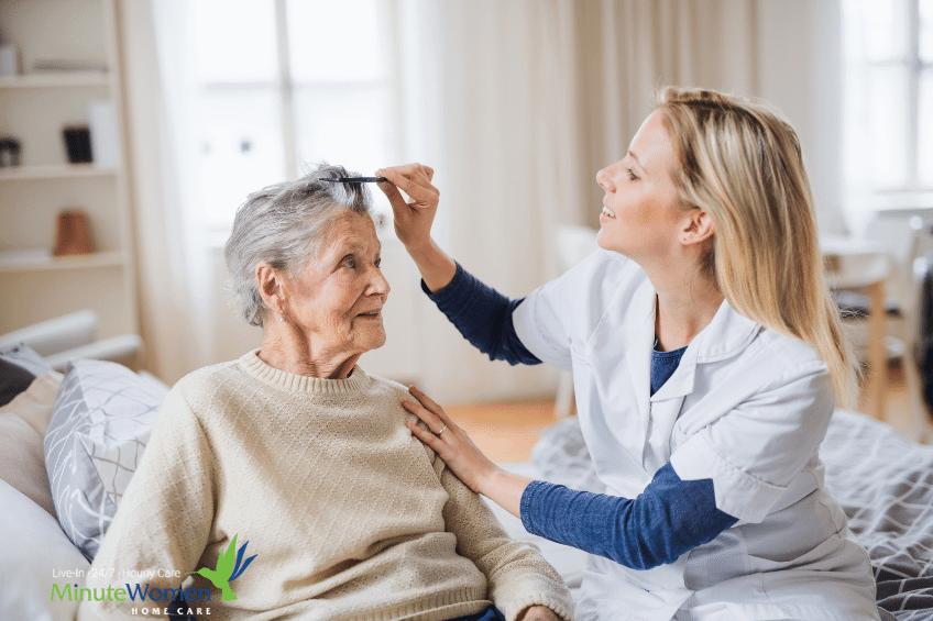 Employee Service - Minute Women Home Care Blog