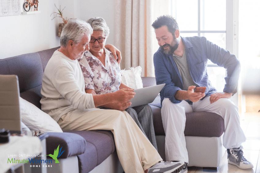 How Do I Start Advance Care Planning