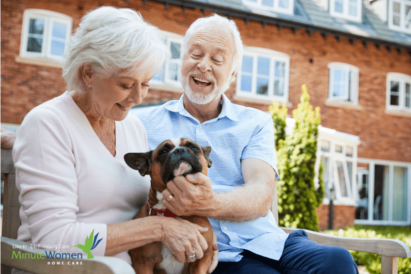 4 Key Areas When Touring Assisted Living Communities