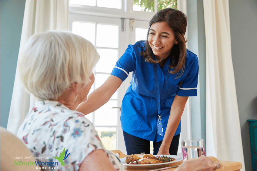 How Quickly Should You Start Home Care Services - Minute Women Home Care Blog