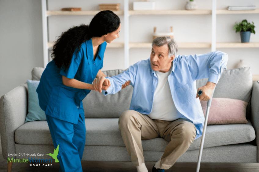 Understanding Caregiver Minimum Hours - Minute Women Home Care