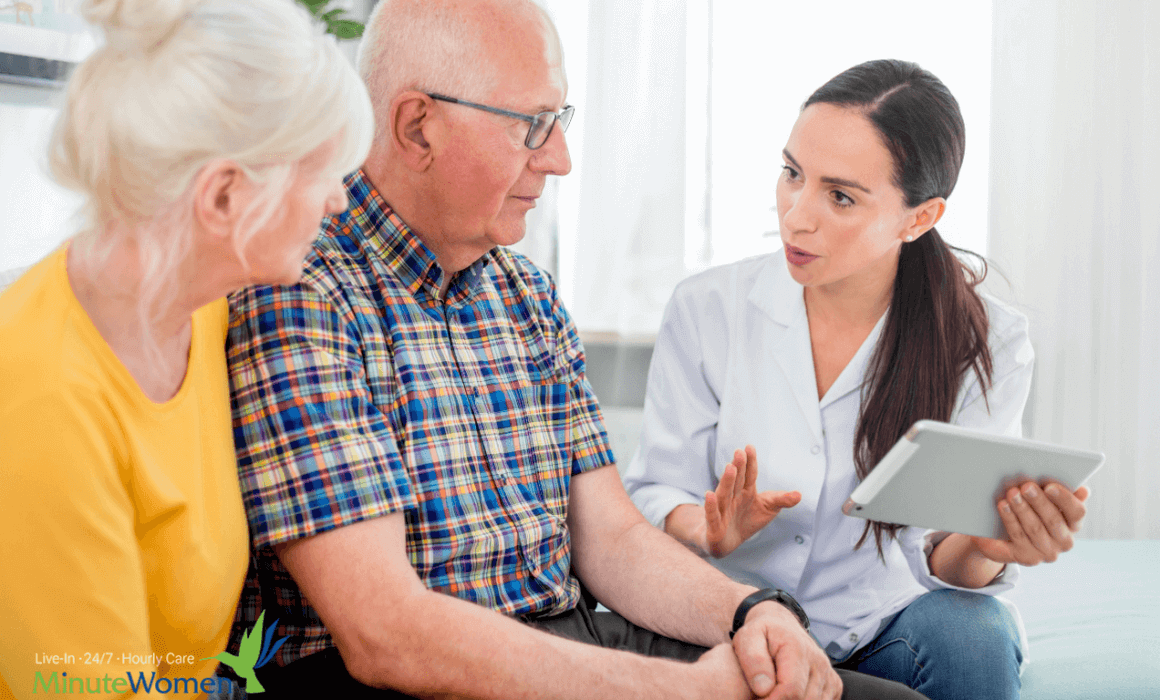 Navigating low hour home care services can be trick - Minute Woman is here to help