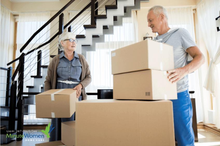 Senior Housing Blog - The Long Road Ahead for Senior Housing - Minute Women Home Care