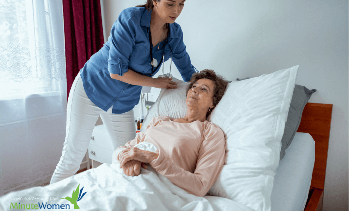 24 Hour Home care nurses take care of your loved ones throughout the day