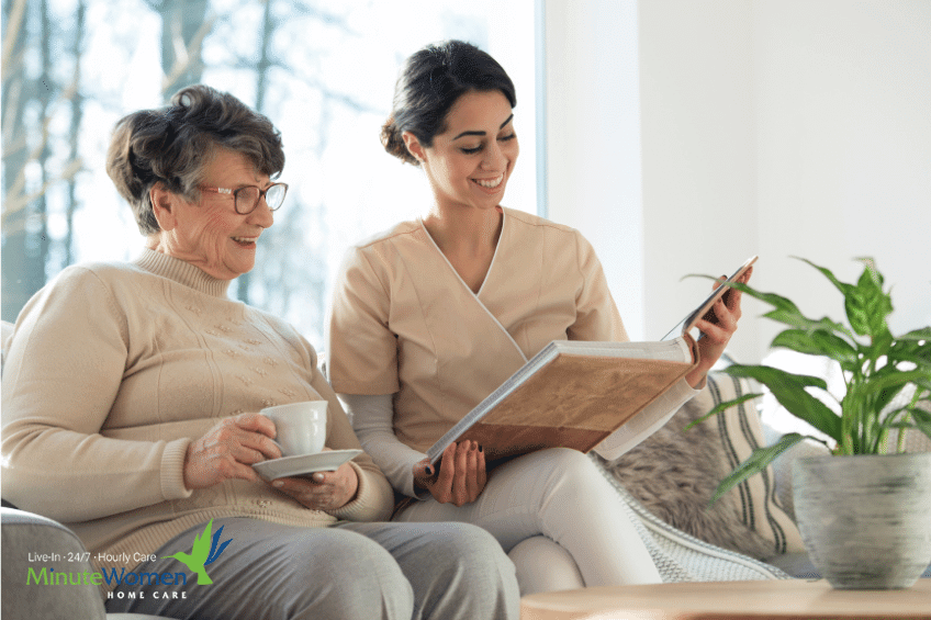 How Much Does Private Home Care Cost? - Minute Women Home Care Blog Thumbnail