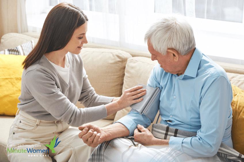 Home Care Nursing vs. Home Care Assistance - Minute Women Home Care Blog