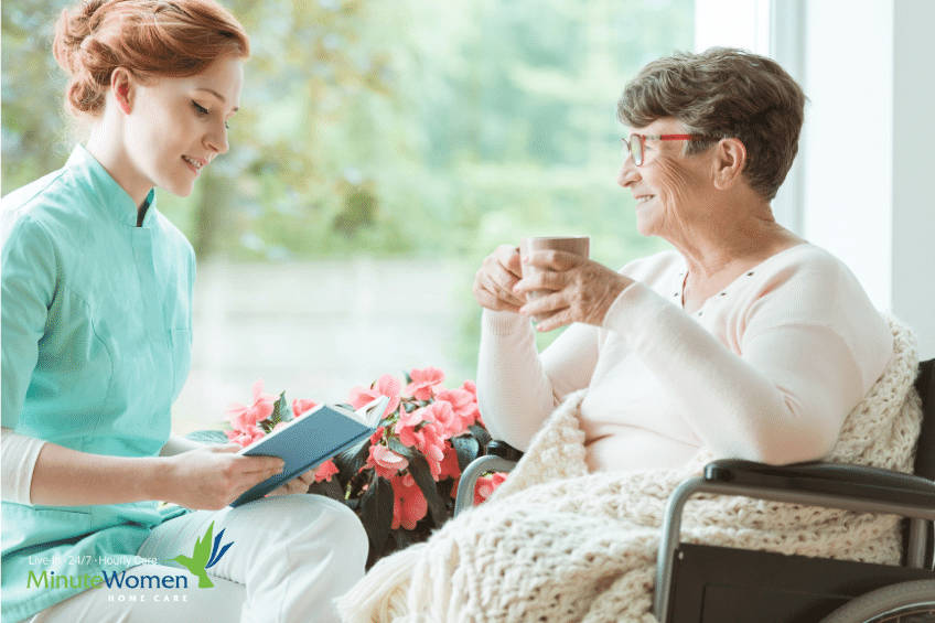 How Home Care Overtime Can Cost You a Fortune - Minute Women Home Care Blog, Senior Care in Lexington, MA