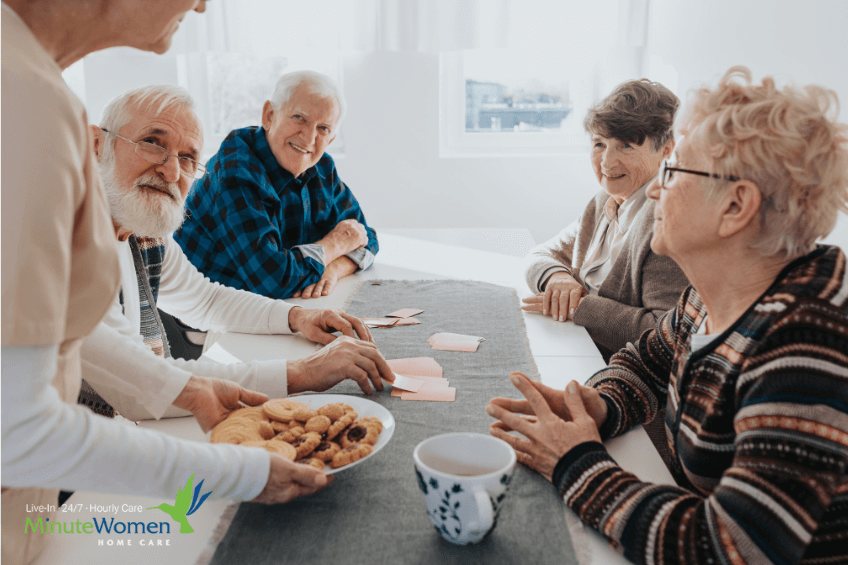 How to Compare Assisted Living vs. Home Care - Minute Women Home Care, Private Home Care in Lexington, MA